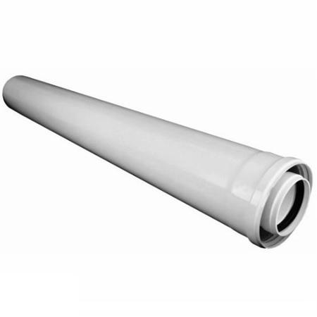 buderus-0-5m-Ø60-100mm-koncentricka-rura