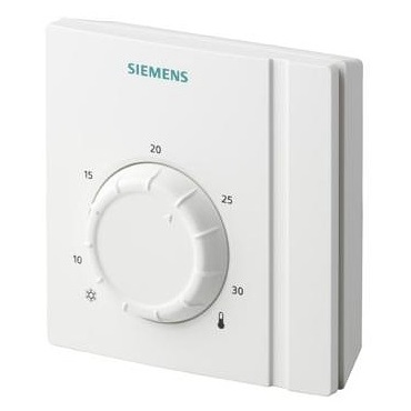 siemens-raa21-mechanicky-termostat