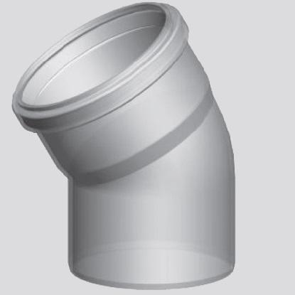 buderus-45-Ø80mm-plastove-koleno