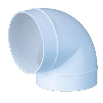 Plastové potrubie a tvarovky