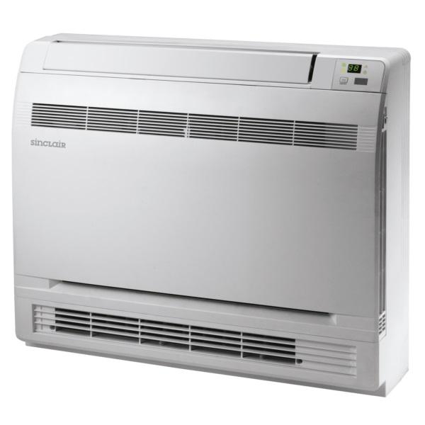Parapetné klimatizácie