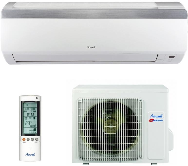 Klimatizácie, odvlhčovače