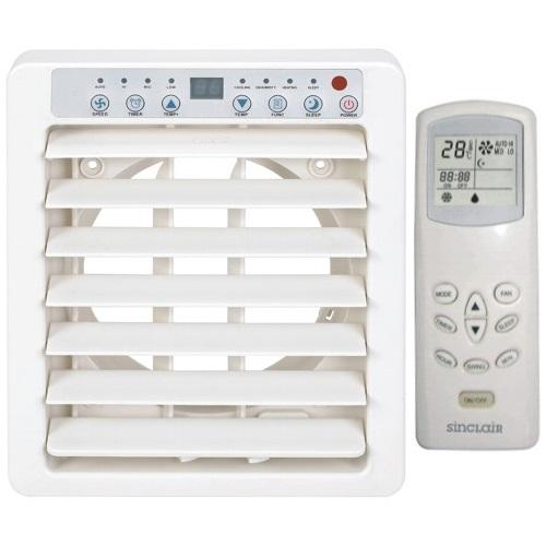 sinclair-ak-15p-ovladaci-prvok-ku-mobilnej-klimatizacii