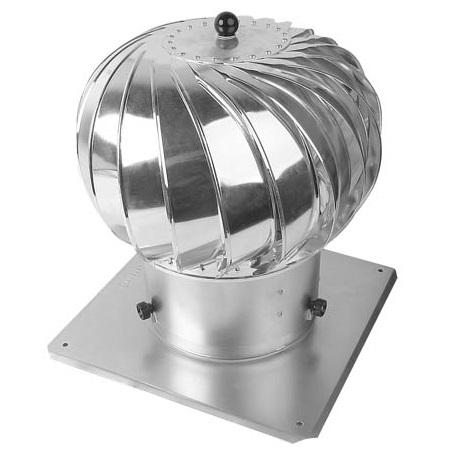 ventilacna-hlavica-Ø150mm-hlinik