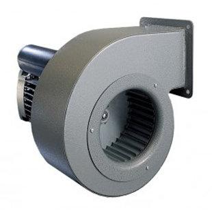 Priemyselné ventilátory