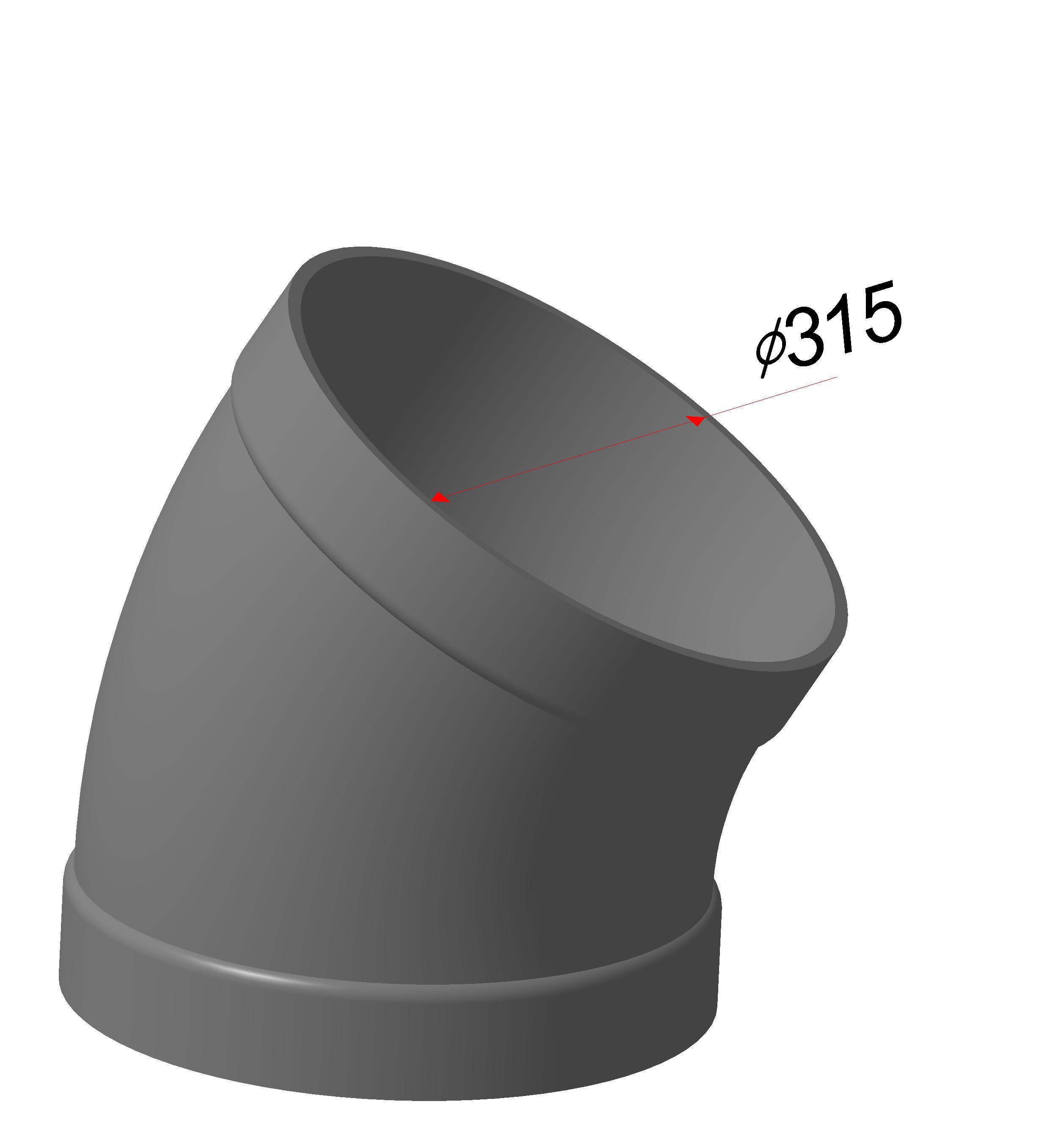 plastove-koleno-30-na-zhod