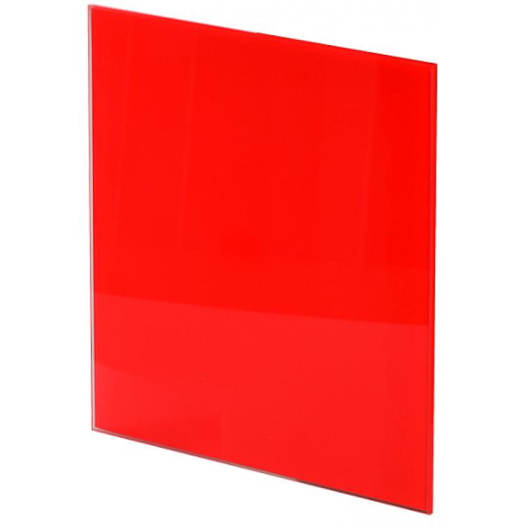 predny-panel-k-ventilatoru-awenta-kws-cervena-matna