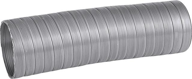semivac-Ø160mm-1m-flexibilne-hlinikove-potrubie
